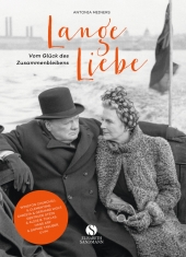 Lange Liebe Cover