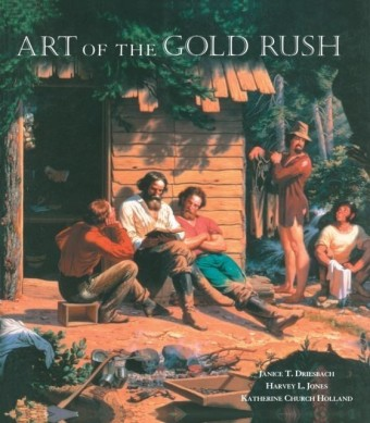 Art of the Gold Rush