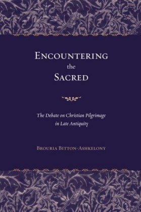 Encountering the Sacred