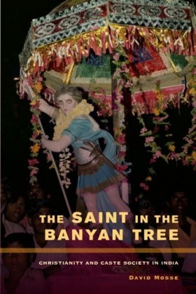Saint in the Banyan Tree