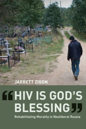 """""""HIV is God's Blessing"""""""