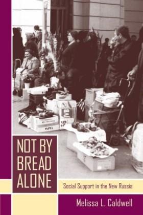 Not by Bread Alone