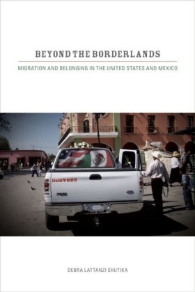 Beyond the Borderlands