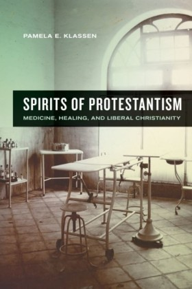 Spirits of Protestantism