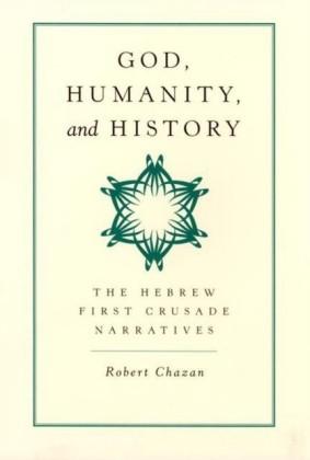 God, Humanity, and History