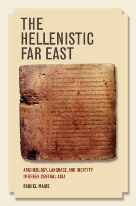 Hellenistic Far East