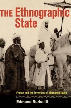 Ethnographic State