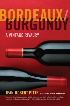 Bordeaux/Burgundy