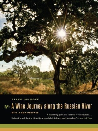 Wine Journey along the Russian River