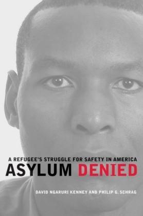 Asylum Denied