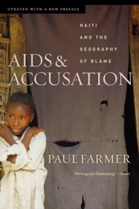 AIDS and Accusation