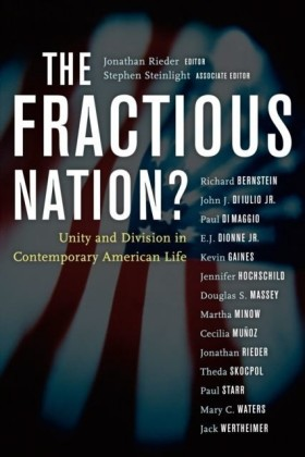 Fractious Nation?
