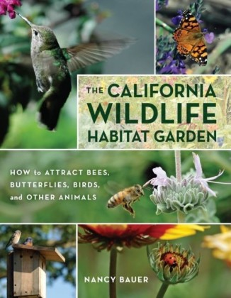 California Wildlife Habitat Garden