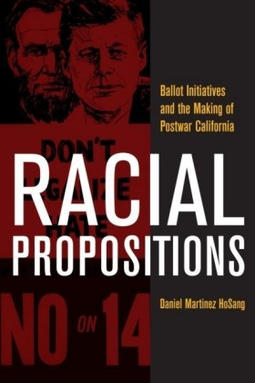 Racial Propositions