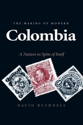 Making of Modern Colombia
