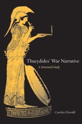 Thucydides' War Narrative