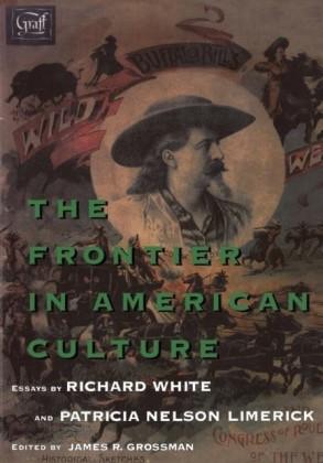 Frontier in American Culture