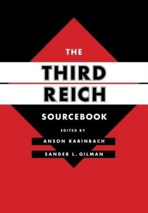 Third Reich Sourcebook