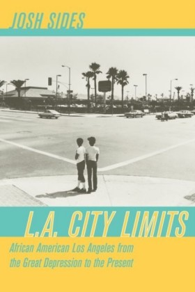 L.A. City Limits
