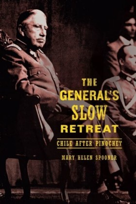 General's Slow Retreat