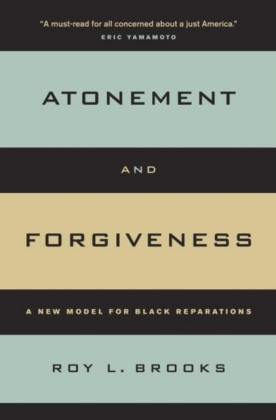 Atonement and Forgiveness
