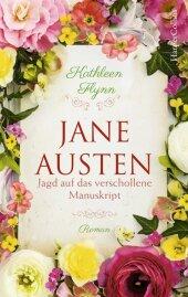 Jane Austen - Jagd auf das verschollene Manuskript Cover