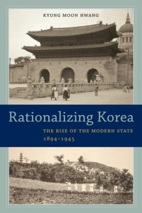 Rationalizing Korea