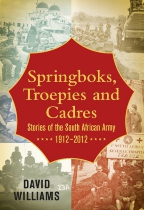 Springboks, Troepies and Cadres