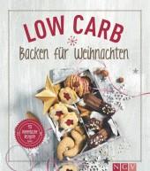 Low Carb Backen für Weihnachten