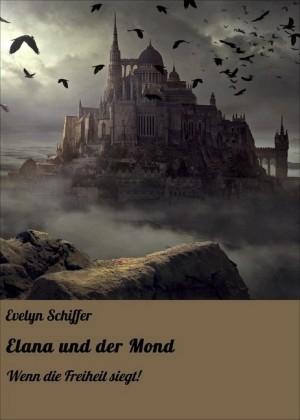 Elana und der Mond