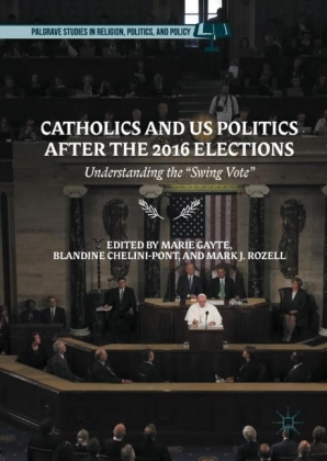 Catholics and US Politics After the 2016 Elections