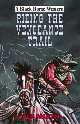 Riding the Vengeance Trail