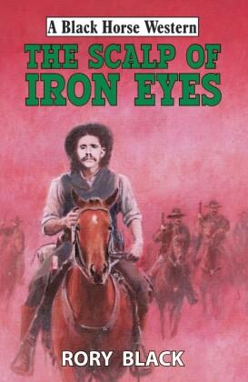 Scalp of Iron Eyes