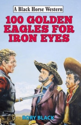 102 Golden Eagles for Iron Eyes