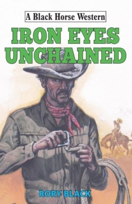 Iron Eyes Unchained