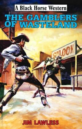 Gamblers of Wasteland