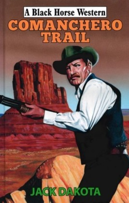 Comanchero Trail