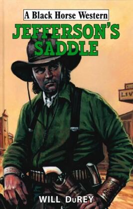 Jefferson's Saddle