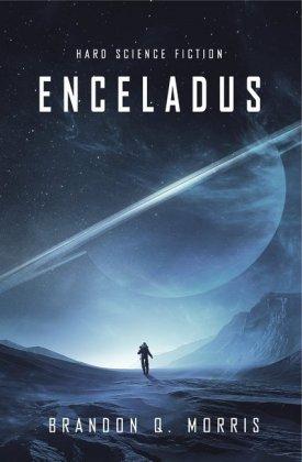 Cover des Mediums: Enceladus