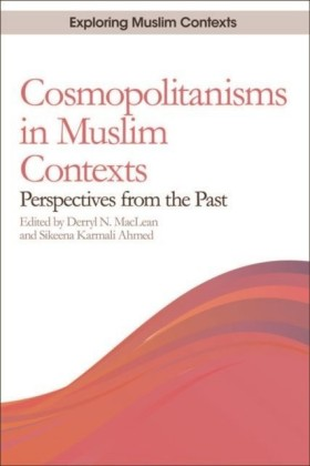 Cosmopolitanisms in Muslim Contexts