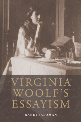 Virginia Woolf's Essayism