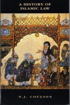 History of Islamic Law