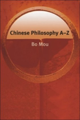 "Chinese Philosophy A""Z"