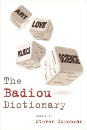 Badiou Dictionary