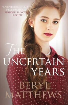 Uncertain Years