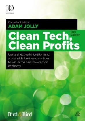 Clean Tech Clean Profits