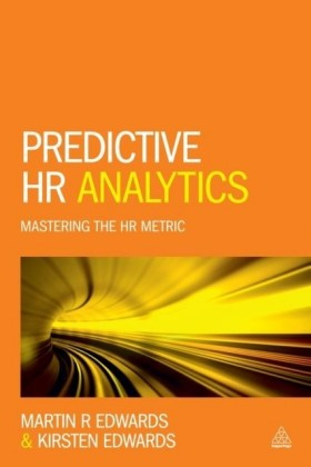 Predictive HR Analytics