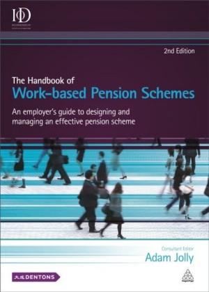 Handbook of Work-based Pension Schemes