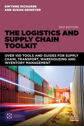 Logistics and Supply Chain Toolkit