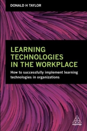 Learning Technologies in the Workplace